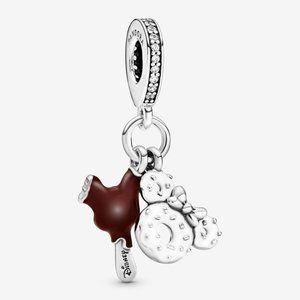 Pandora Disney Glace & Donut Charm
